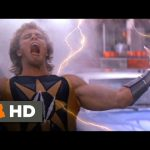 Superman IV (8/10) Movie CLIP – Where is the Woman? (1987) HD