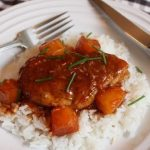 Sweet and Sour Pork Recipe – Sweet and Sour Pork Tenderloin