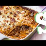 Sweet Potato Moussaka Recipe – SORTED