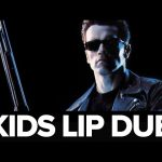 Terminator 2: Judgement Day Trailer | Kids Lip Dub