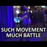 The best HTC Vive demo so far! – Raw Data, Intel Booth, PAX East 2016