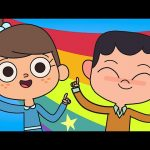 The Hokey Pokey Shake | Kids Dance Song | Super Simple Songs