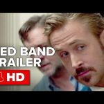 The Nice Guys Official Red Band Trailer #1 (2016) – Ryan Gosling, Russell Crowe Movie HD