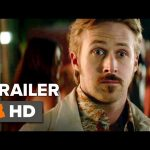 The Nice Guys Official Trailer #2 (2016) – Ryan Gosling, Russell Crowe Movie HD