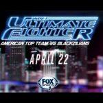 The Ultimate Fighter: ATT vs. Blackzilians – Miami Mayhem