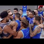 The Ultimate Fighter: Team McGregor vs. Team Faber – The Skirmish