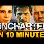 The Uncharted Story In Under 10 Minutes