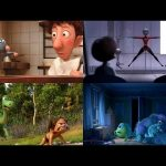 Theory Corner: Pixar Universe | Mashable Humor