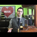 Tobacco Vanille by Tom Ford Fragrance/Cologne Review (2007)