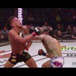 UFC 185: Fight Motion