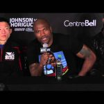UFC 186: Post-Fight Press Conference Highlights