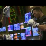 UFC 187: Open Workout Highlights