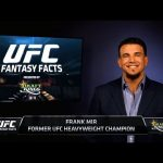 UFC 188: DraftKings Fantasy Facts