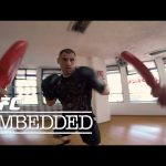 UFC 188 Embedded: Vlog Series – Episode 2