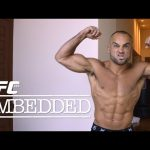UFC 188 Embedded: Vlog Series ­- Episode 3