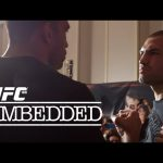 UFC 188 Embedded: Vlog Series ­- Episode 5