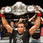 UFC 188: UFC 180 Remix