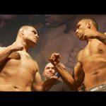 UFC 188: Weigh-in Highlights