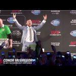 UFC 189 World Championship Tour: Dublin Press Conference Recap