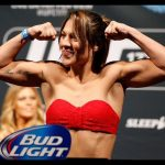 UFC 190: Official Weigh-in