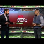 UFC 191: Unibet Presents Inside The Octagon Johnson vs. Dodson 2