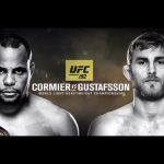 UFC 192: Cormier vs Gustafsson – Extended Preview