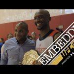 UFC 192 Embedded: Vlog Series – Episode 4