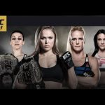 UFC 193: Rousey vs Holm – Extended Preview