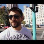 UFC 195: Carlos Condit's Albuquerque