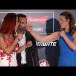 UFC 198: Cris Cyborg vs Leslie Smith – Joe Rogan Preview