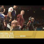 UFC 200 Embedded Promotional Tour: Vlog Series – Episode 1