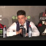 UFC Fight Night Dublin: Post Fight Press Conference Highlights