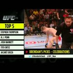 UFC Now: Best of the Top 5