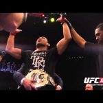 UFC Now Ep. 221: The Cardio King