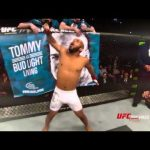 UFC Now Ep. 241 Getting Rowdy