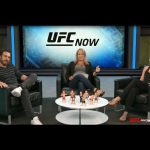 UFC Now Ep. 315: Top 5 Hardest Hitters