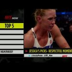 UFC Now Ep. 316: Top 5 Respectful Moments
