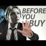 Until Dawn: Before You Buy