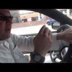 تجارب قيادة شارجر V6  وR/T وSRT8 حسن كتبي