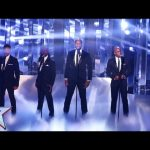 Vox Fortura are singing Heroes, but will you be voting? | Semi-Final 4 | Britain's Got Talent 2016