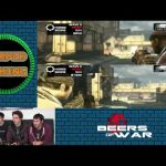 Warped Gaming – Beers of War Part 2