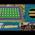 Warped Gaming: Sake Bomberman (Part 1)