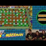 Warped Gaming: Sake Bomberman (Part 2)