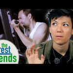 We Tried Extreme Climbing • The Test Friends
