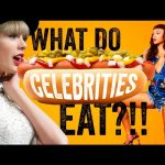 What Do Celebrities Eat?