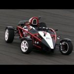 Will it drift? Ariel Atom Mugen