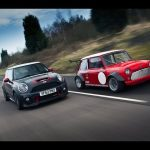 World's fastest Minis – Mini JCW GP vs ZCars Mini Busa – autocar.co.uk
