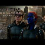 "X-Men: Apocalypse | ""Defeat A God"" TV Commercial [HD] | 20th Century FOX"