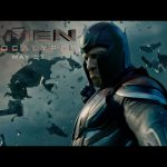 "X-Men: Apocalypse   ""Magneto"" Power Piece [HD]   20th Century FOX"