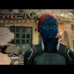 "X-Men: Apocalypse | ""Mystique"" Power Piece [HD] | 20th Century FOX"